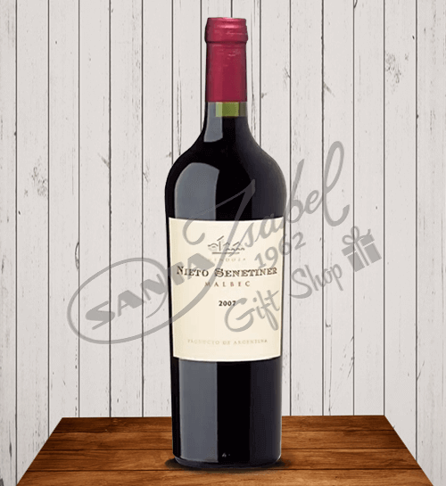 Vino Nieto Senetiner Malbec 750 cc